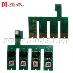 Bộ chip máy in liên tục Epson TX111  (C,M,Y,BK)
