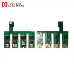 Bộ chip máy in liên tục Epson T11  (C,M,Y,BK)