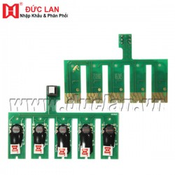 Bộ chip máy in liên tục Epson T30  (C,M,Y,BK,BK)