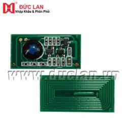 Chip màu xanh máy photo Ricoh MP C2000/2500/3000/3500/4500 (C/15K)