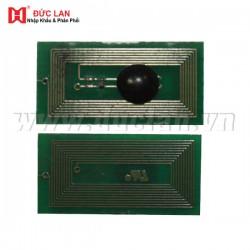 Chip máy photo Ricoh Aficio MPC2000/2500/3000 (C/15K)
