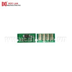 Chip máy in Ricoh SP3500/3510 (BK/5K)