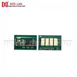 Chíp máy photo màu đỏ Rioch MPC6501/7501  Magenta