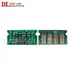 Chíp màu đỏ dùng cho máy in Ricoh SP C240DN (M/2.0K)