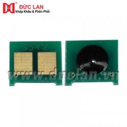 Chip máy in HP Color 1215/1312/1515/1518  (Y/1.4)