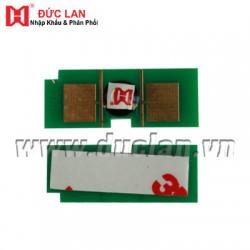Chip Drum máy in HP1500/2500(BK/10K)