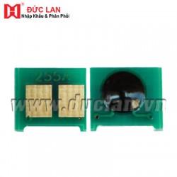 Chip máy in HP Laserjet P3015/P3015d/P3015dn/P3015X (BK/6K/12.5K)