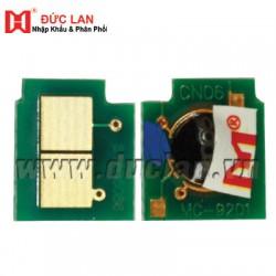 Chip máy in HP Color CP4005/4005N/4005DN (C/7.5K)