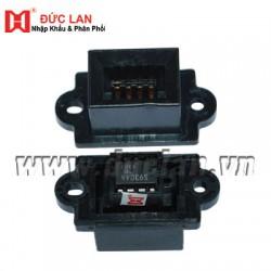Chip Drum máy in HP4500/4550 (BK/25K/6.3K)
