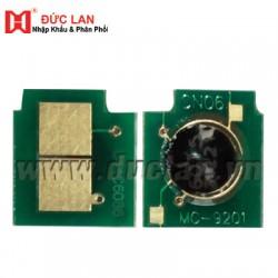 Chip máy in HP Color CP6012/CP6015N/CP6015X/ CM6030/6040 (C/21K)
