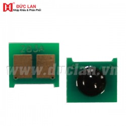 Chip máy in HP MPF M125/M127/M201/M225 (BK/1.5K)