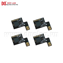 Chip HP Pro M252/277 BK (CF400A) Black