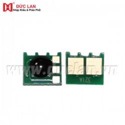 Chip HP Color LaserJet Enterprise MFP M680dn Cyan