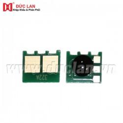 Chip HP Color LaserJet Enterprise MFP M680dn (CZ248A) Yellow