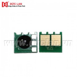 Chip HP Enterprise M651DN  M (CF323A) Magenta