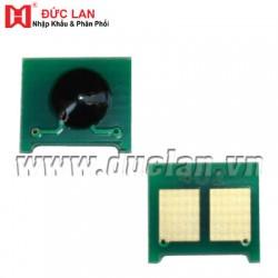 Chip máy in HP Color 500 M570dn/M575dn/M551dn (Y/6K)