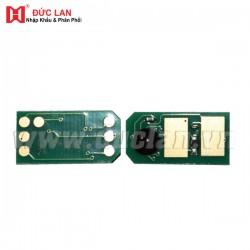 Chip OKI C310/330/510 BK