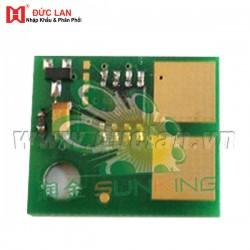 Chip máy in Lemark X340N/342N/344 (BK/3K/6K)