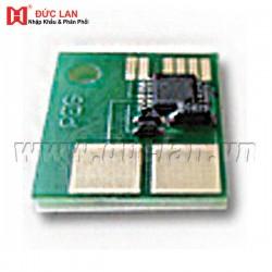 Chip máy in Lexmark T420/422/ IBM IP1220/1222 (BK/10K/12K)
