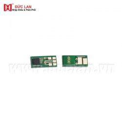 Chip Canon LBP 612Cdw/613Cdw/611Cn (CRG045) M