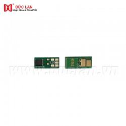 Chip Canon LBP 612Cdw/613Cdw/611Cn (CRG045) Y