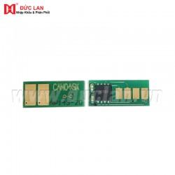 Chip Canon LBP 651C/ 652C/ 654C/ MF731Cdw-Bk (CRG046)