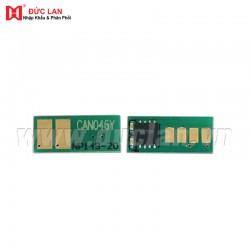 Chip Canon LBP 651C/652C/654C/MF731Cdw-Y (CRG046)