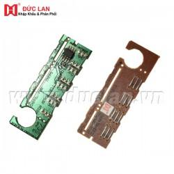 Chip máy in Samsung SCX-4520/4720 (BK/3K/5K)