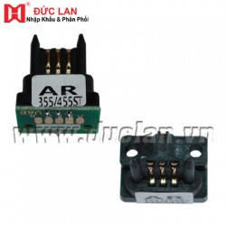 Compatible Sharp AR455 Copier Chips