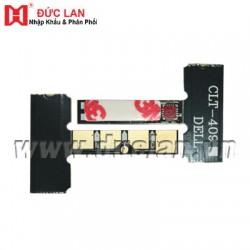 Chip máy in Samsung Color CLP-320/325/ CLX-3185/3285 (M/1K)