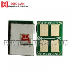 Chip máy in Samsung Color CLP-350/350N (BK/4K)