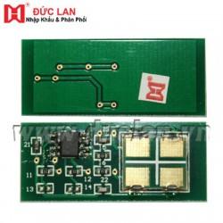 Chip máy in Samsung Color CLP-600/650 (BK/4K)