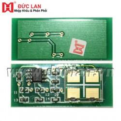 Chip máy in Samsung Color CLP-600/650 (Y/4K)