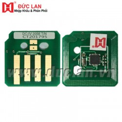 Chip mực máy photo Xerox DocuCentre IV2056/2058 (BK/9K)