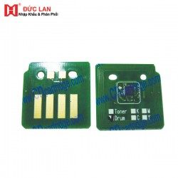 Chip mực máy photo Xerox DocuCentre-IV 3070/4070/5070 (BK/30K)