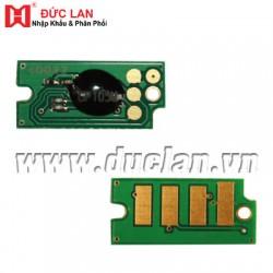 Chip máy in Xerox Color DocuPrint CP105b/CP205/ CM205b/CP215 (M/1.4K)