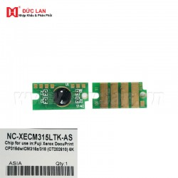 Chip Xerox CM315/CP315dw (CT202610/CT202618) Bk