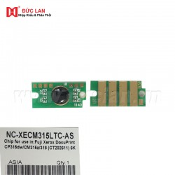 Chip Xerox CM315/CP315dw (CT202611/CT202619) C