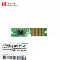 Chip Xerox CM315/CP315dw (CT202613/CT202621) Y