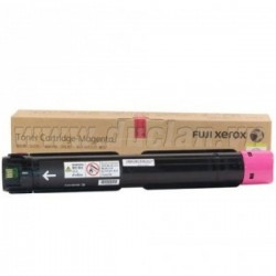 Fuji Xerox CT202490 Magenta Toner Cartridge - Original (15,000 Page)