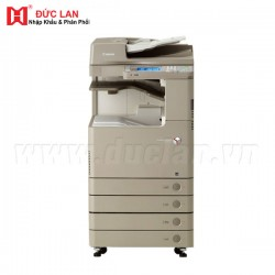 Máy photocopy trắng đen Canon imageRUNNER ADVANCE 4251