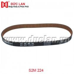Dây Coroa Motor Duplex Unit Ricoh AF 1075/2075/ MP5500/7500 (S2M-224)