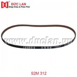 Dây Coroa Motor Duplex Unit Ricoh AF 1075/2075/ MP5500/7500 (S2M-312)