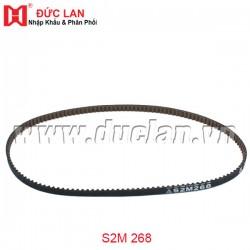 Dây Coroa Duplex Unit Ricoh AF 1075/2075/ MP5500/7500 (S2M-268)