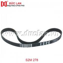 Dây Coroa khay tay Ricoh AF 1075/2075/ MP5500/7500 (S2M-280)