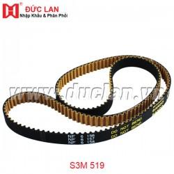 Dây curoa Ricoh FT-4027/5630/5535/5840 - (S3M-519)