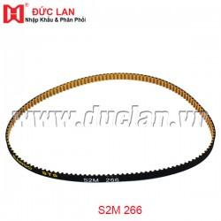 Dây Curoa Ricoh FT-6645/7650/AF-550/551/700/1055 - (S2M-266)