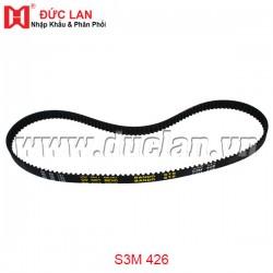 Dây Curoa Ricoh FT-6645/7650/AF-550/551/700/1055 - (S2M-426)