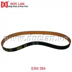 Dây Curoa Ricoh FW-810 (A0) - (S3M-384)