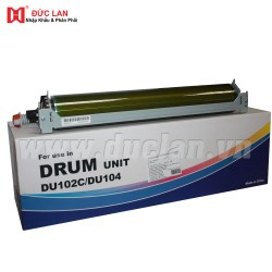 Konica Minolta DU102C/DU104 Drum Unit - 230000Pages